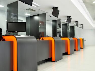 НДК с нов модерен интерактивен билетен център