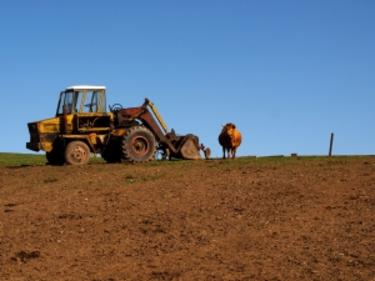 МЗХ дава ваучери за горива на земеделците