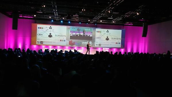 Webit CEE Digital Summit – човекът в центъра на всичко дигитално