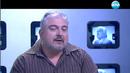 Ути Бъчваров: Счупих си ръката, за да спася Елена