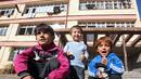 Близо 2500 души са получили статут бежанец