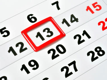 Петък 13-и е! Ще ни обсебят ли отново суеверията?