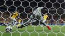 Изравнен рекорд по отбелязани голове на Световно първенство