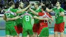 България вече не е в елита на Световната лига