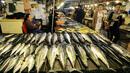 Трапезата ни е европейска - залагаме на рибата за сметка на хляба