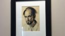 Въздействащите автопортрети на един художник с Алцхаймер