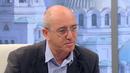 Ревизоро: Назначаването на Ваньо Танов е в услуга на Плевнелиев