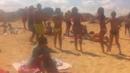Хорце на плажа - къде другаде, ако не в България