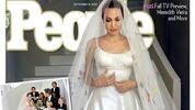 Ексклузивно! Първи снимки от сватбата на Анджелина Джоли и Брад Пит