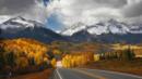 Спиращи дъха есенни пейзажи от целия свят (СНИМКИ)