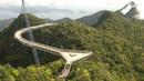 Най-уникалните мостове в света (СНИМКИ)