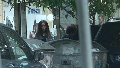 Алисия подаде жалба срещу Николета Лозанова