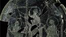 Откриха изключително древно изображение на голобрад Христос (ВИДЕО)