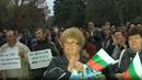 Влизането на Бат Сали в парламента взриви Дупница и Кюстендил