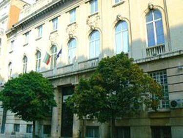 Министерството на външните работи остана без постоянния си секретар