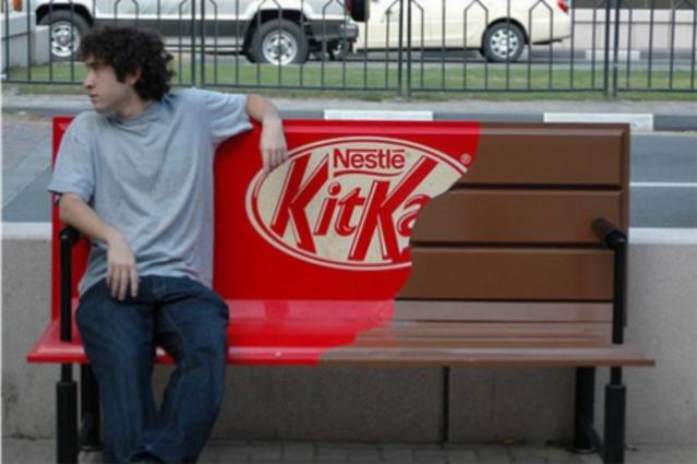 13 компании с безумно странни, но брилянтни идеи (СНИМКИ)