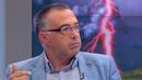 Кутев отсече: Кирил Добрев и Георги Кадиев се опитват да ударят своите