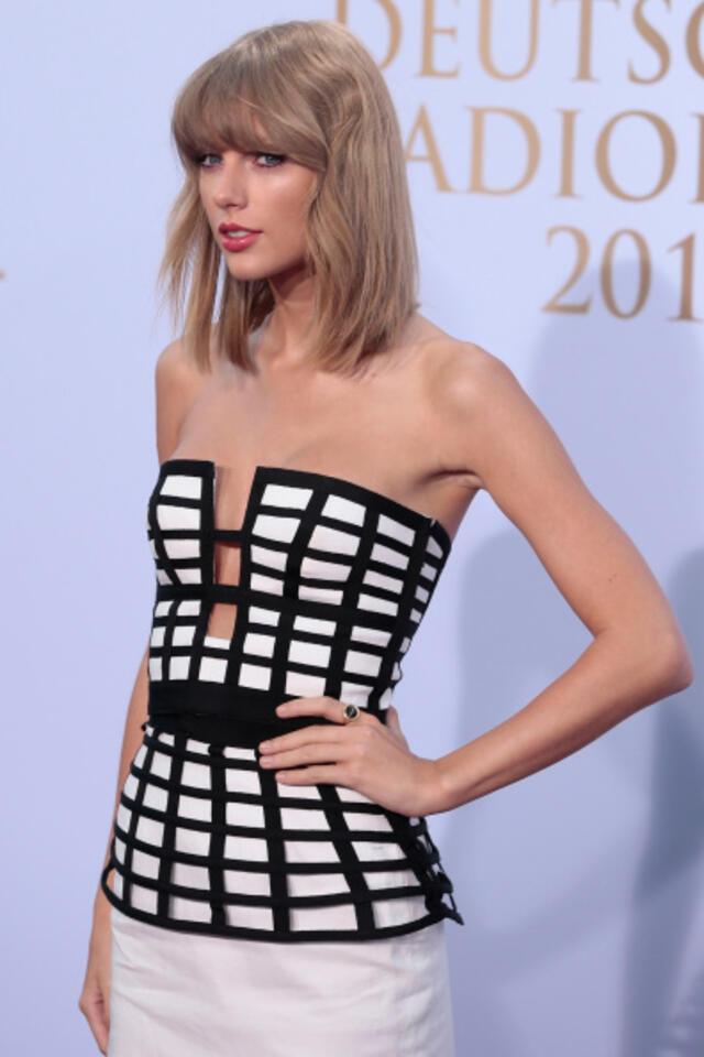Избраха най-високоплатената певица за 2014 г.