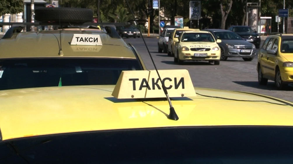 Резултат с изображение за таксита трафик