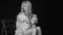 Неотразимата Хайди Клум се съблече за съблазнителна фотосесия (ВИДЕО)