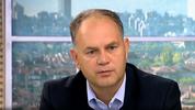 Кадиев: Опасността управляващите да се издънят с приходите в бюджета е голяма