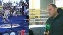Бивш треньор на Лудия: Боксирал се е с Кубрат Пулев