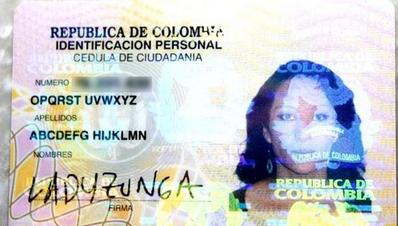 Няма да повярвате как се прекръсти колумбийска учителка (СНИМКА)