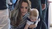 Бременната Кейт е приета по спешност в болница