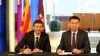 Барселона предлага нов договор на Луис Енрике