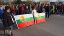 400 работници от ТЕРЕМ блокират пътя Варна-Белослав