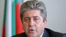Георги Първанов: Двама министри дърпат кабинета надолу