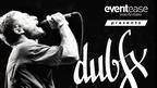 Концертът на DUB FX в София се мести на територията на парка на Летище София !