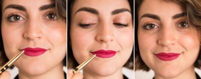 20 гениални трика с коректор, които всяка дама трябва да знае
