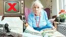 103-годишната Гертруд Хиндли издаде тайната на дълголетието си