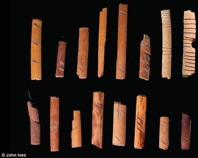 Археолози откриха казино на 800 години (СНИМКИ)