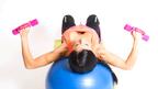 Упражнения, които ще направят бюста ви да изглежда по-голям