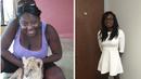 Вдъхновете се от тези хора, спечелили битката с наднорменото тегло (СНИМКИ)