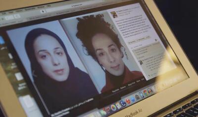 Мюсюлманка взриви мрежата със символичния си протест срещу забулването на жени (СНИМКИ)