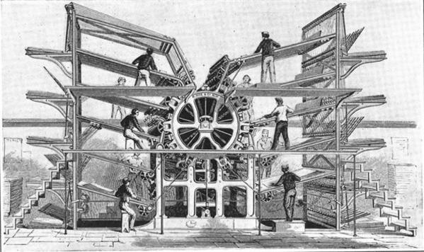 Изобретенията, които коренно промениха света (СНИМКИ)