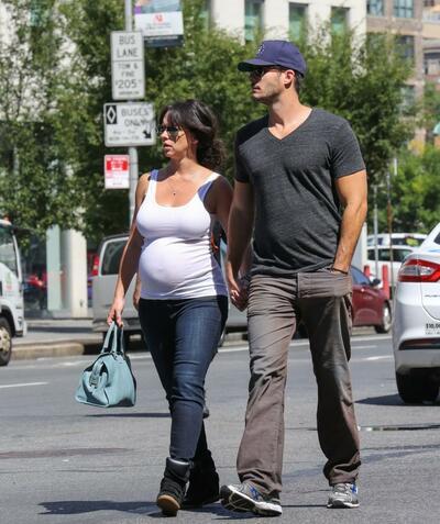 Няма да повярвате как изглежда Дженифър Лав Хюит след второто раждане