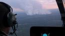 """Пожар гори доАЕЦ """"Чернобил"""" (ВИДЕО)"""