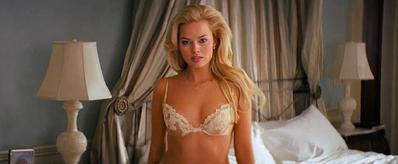 Красавицата Марго Роби е причината за раздялата на Бен Афлек и Дженифър Гарнър?