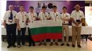 Българският ученически отбор по физика спечели пет медала от Международна олимпиада