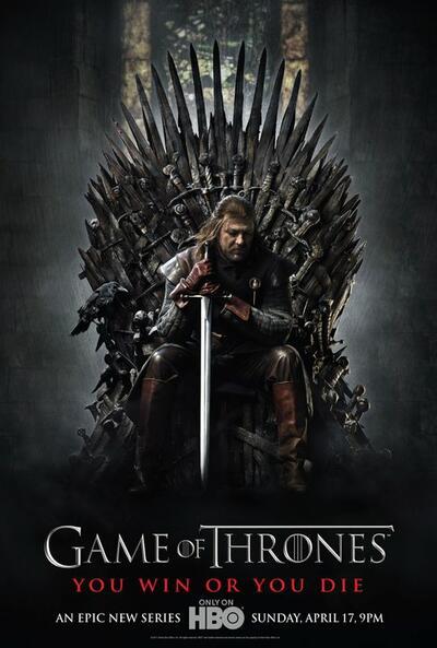 """""""Game of Thrones"""" на първо място по номинации на наградидте ЕМИ!"""