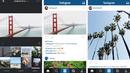 Instagram с нов облик