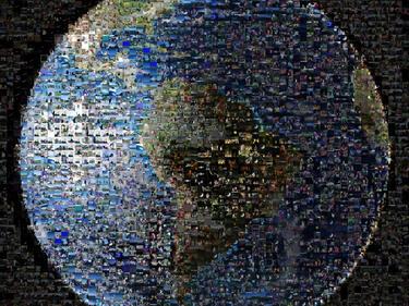 Френски учени твърдят, че са разрешили загадката за образуването на Земята