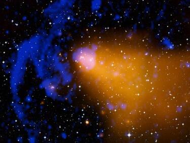 Китай ще изведе в космоса спътник за изследване на тъмната материя