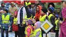 Празник по пътна безопасност кани деца и родители на автошоу