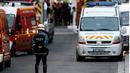 """7 хил. евро са стрували на """"Ислямска държава"""" атентатите в Париж"""