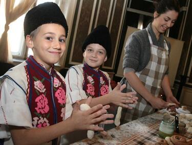 Българинът остава традиционалист! Иван и Георги са най-популярните имена у нас